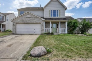 1113 Central Park Boulevard S Greenwood, In 46143