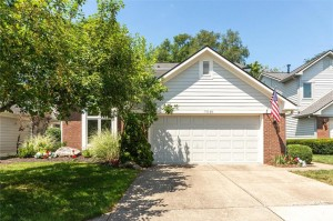 7880 Clearwater Parkway Indianapolis, In 46240