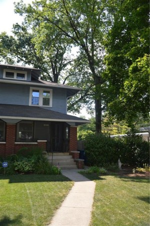 6048 North College Avenue Indianapolis, In 46220