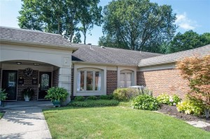 8506 Bent Tree Court Indianapolis, In 46260