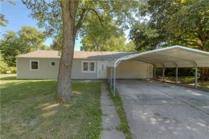 1834 Randall Road Indianapolis, In 46240