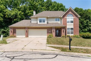 5657 Rundle Court Indianapolis, In 46220