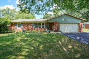 2942 East 72nd Street Indianapolis, In 46240