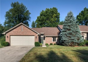 8940 Pennwood Court Indianapolis, In 46240