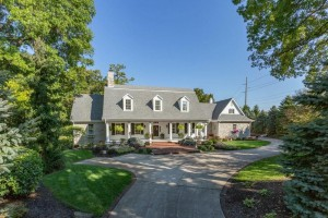 5176 Upperwood Court Indianapolis, In 46250