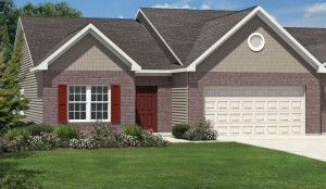 2684 Byerly Place Unit 46b Greenwood, In 46143