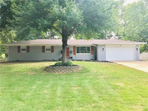 387 Shadow Road Greenwood, In 46142