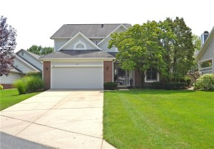 3539 Clearwater Circle Indianapolis, In 46240
