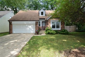7782 Park North Court Indianapolis, In 46260