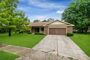 1114 Selkirk Lane Indianapolis, In 46260