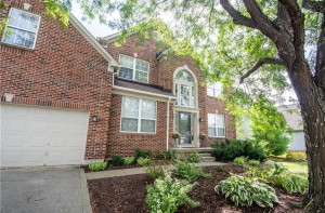 5223 Mchenry Lane Indianapolis, In 46228
