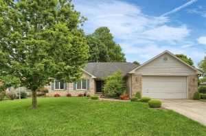 485 Hall Drive Greenwood, In 46142