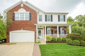 1390 Stansbury Court Greenwood, In 46143