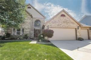 3911 Shady Pointe Row Greenwood, In 46143