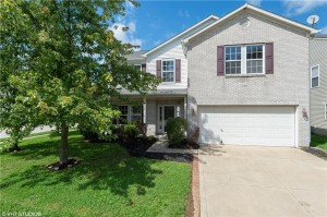 6828 Woodland Heights Drive Avon, In 46123