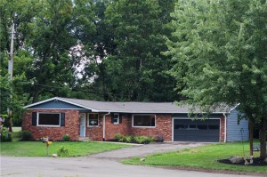 2931 Parr Drive Indianapolis, In 46220
