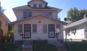 421 Harvard Place Indianapolis, In 46208