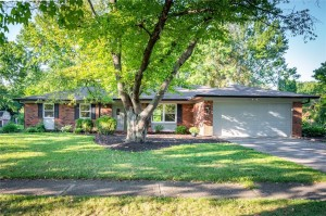 1229 Hoover Lane Indianapolis, In 46260