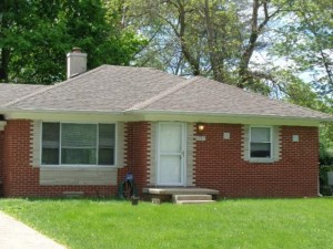 1827 West 57th Street W Indianapolis, In 46228