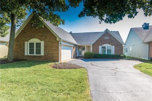 7619 Newport Bay Drive E Indianapolis, In 46240