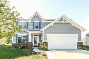 1239 Old Vines Trail Greenwood, In 46143