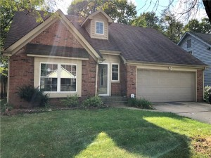 2933 Sunnyfield Court Indianapolis, In 46228