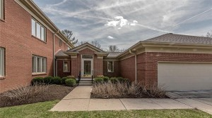 6550 Meridian Parkway Unit 6c Indianapolis, In 46260