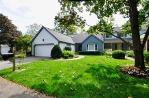 1923 Seaport Drive Indianapolis, In 46240