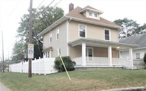 3963 Cornelius Avenue Indianapolis, In 46208