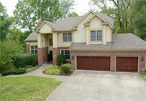 7856 Spring Mill Road Indianapolis, In 46260