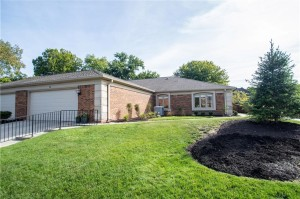 406 Bent Tree Lane Indianapolis, In 46260