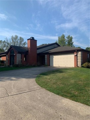 2253 Emily Drive Indianapolis, In 46260
