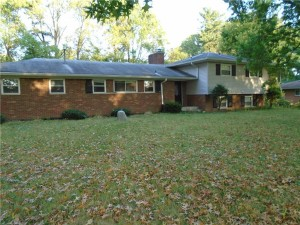 5861 Kathryn Drive Indianapolis, In 46228