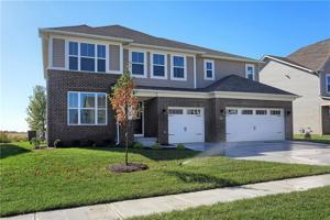 1261 Sanderling Drive Greenwood, In 46143