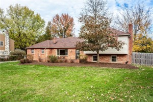 5216 East 71st Street Indianapolis, In 46220