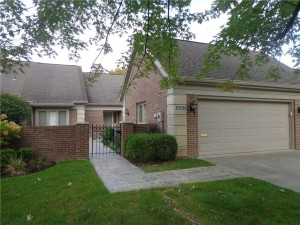8534 Olde Mill Cir E Drive Unit 2-2 Indianapolis, In 46260