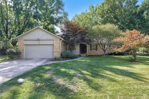 1325 Darby Lane Indianapolis, In 46260