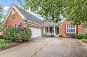 8068 Clymer Lane Indianapolis, In 46250