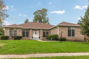 6528 Hedback Drive Indianapolis, In 46220