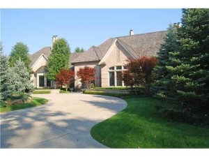 130 Willowgate Lane Indianapolis, In 46260