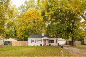 1916 Ruth Drive Indianapolis, In 46240