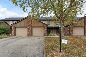 3148 Sandpiper South Drive Indianapolis, In 46268