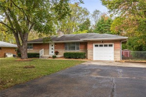 3744 East 55th Street Indianapolis, In 46220