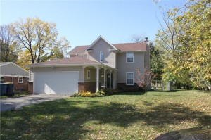 4824 Sylvan Road Indianapolis, In 46228