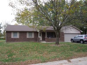 5888 Darlene Drive Greenwood, In 46143