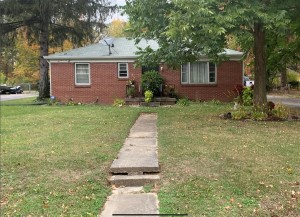 1908 West 61st Street Indianapolis, In 46228
