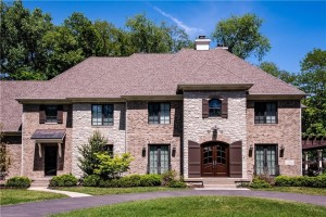 7915 High Drive Indianapolis, In 46240