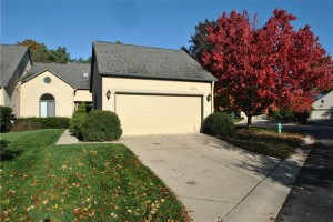 1774 Dunaway Court Indianapolis, In 46228