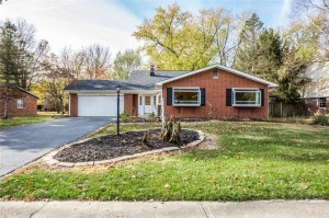 7962 Hoover Lane Indianapolis, In 46260