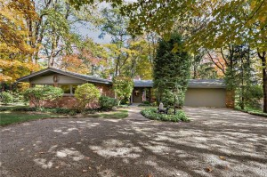 8181 Oak Hill Drive Indianapolis, In 46250